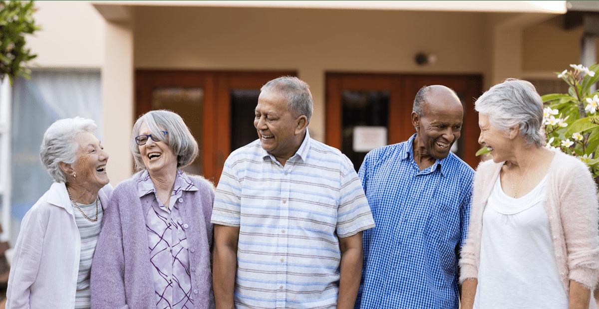 Clients des services de soins à domicile